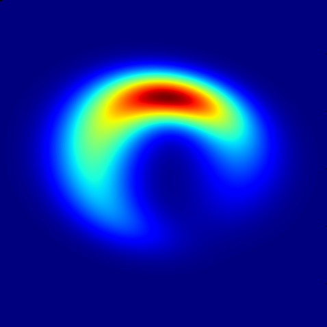 What Will First Photos of Black Holes Look Like?