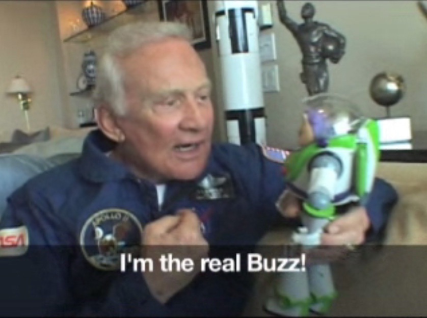 The Real Buzz