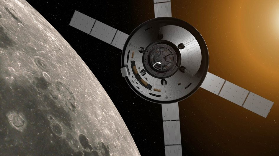 NASA Creates Space Technology Office to Aid Future Missions