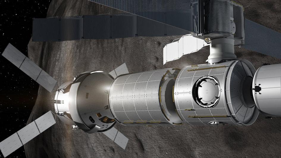 Orion Space Capsule: NASA's Next Spaceship (Photos)