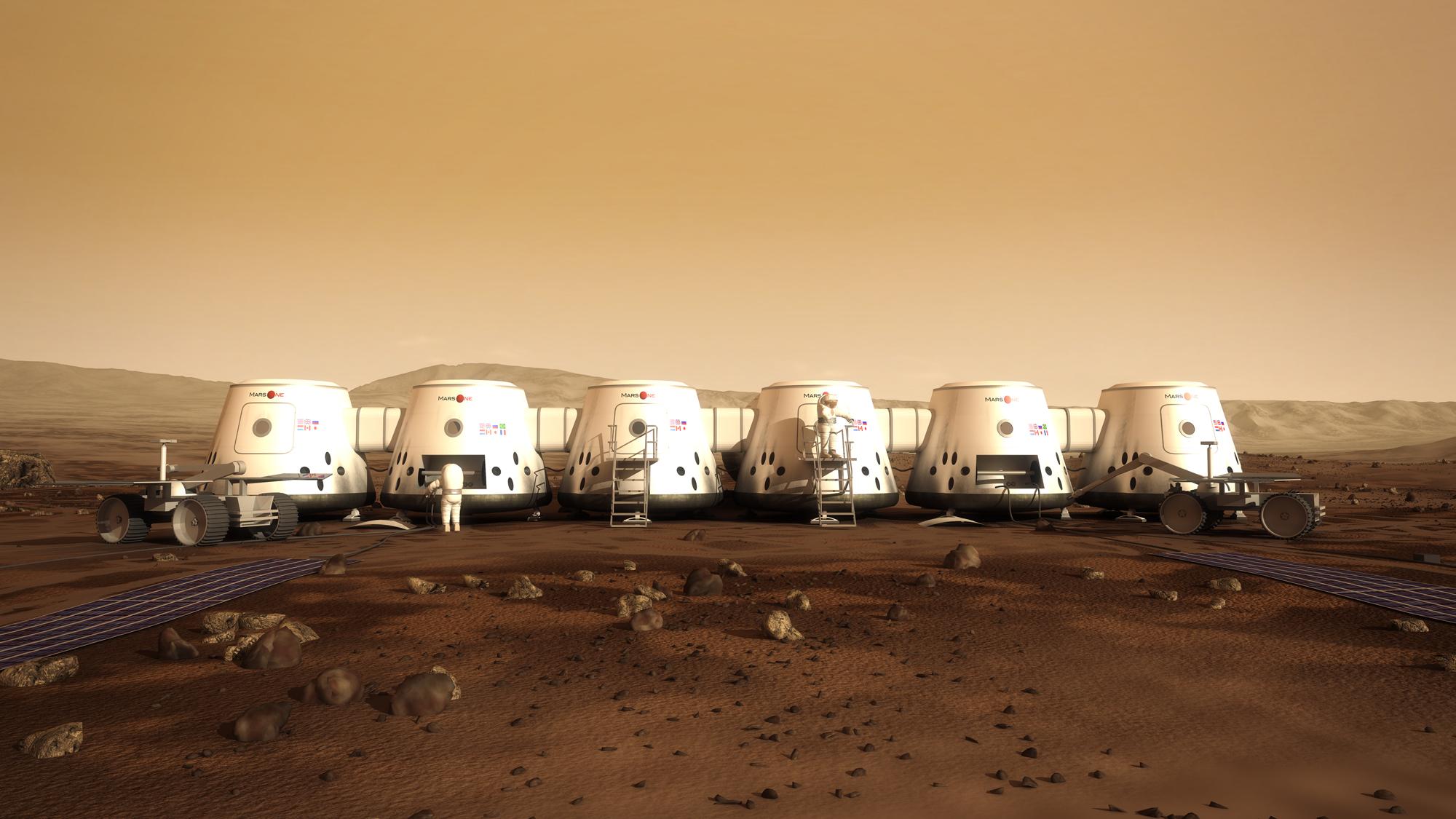 travel to mars 2023 - photo #4