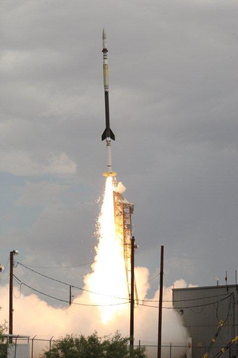 Hi-C Launch