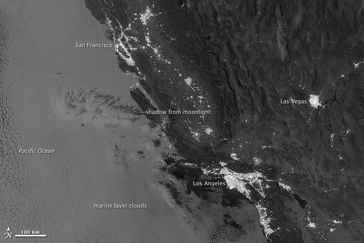 Night-Sensitive Satellite Spots Elusive Clouds