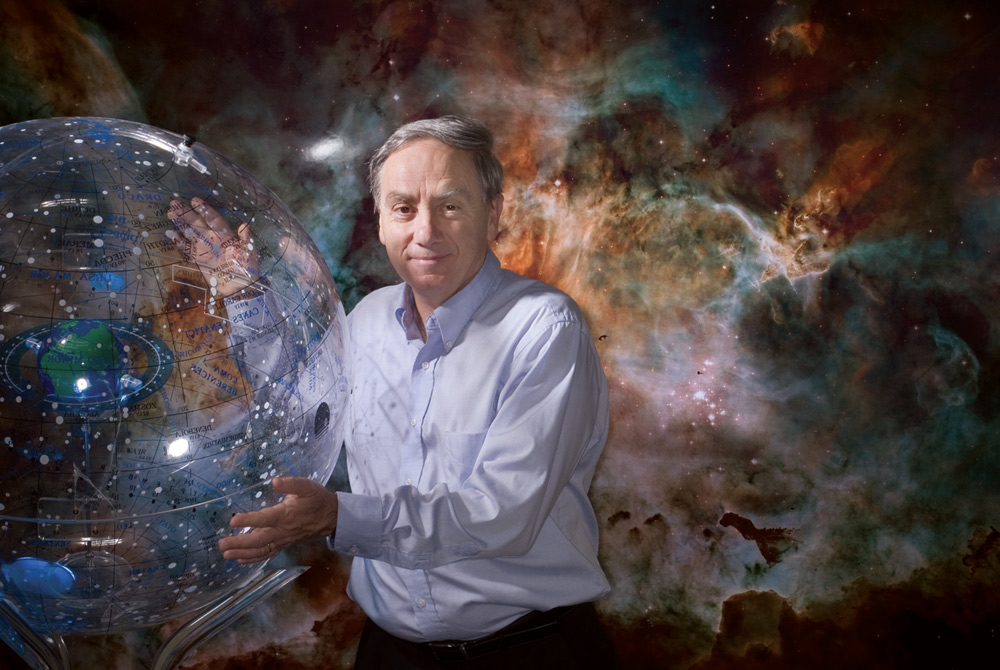 Do What You Love: The Hubble Astrophysicist