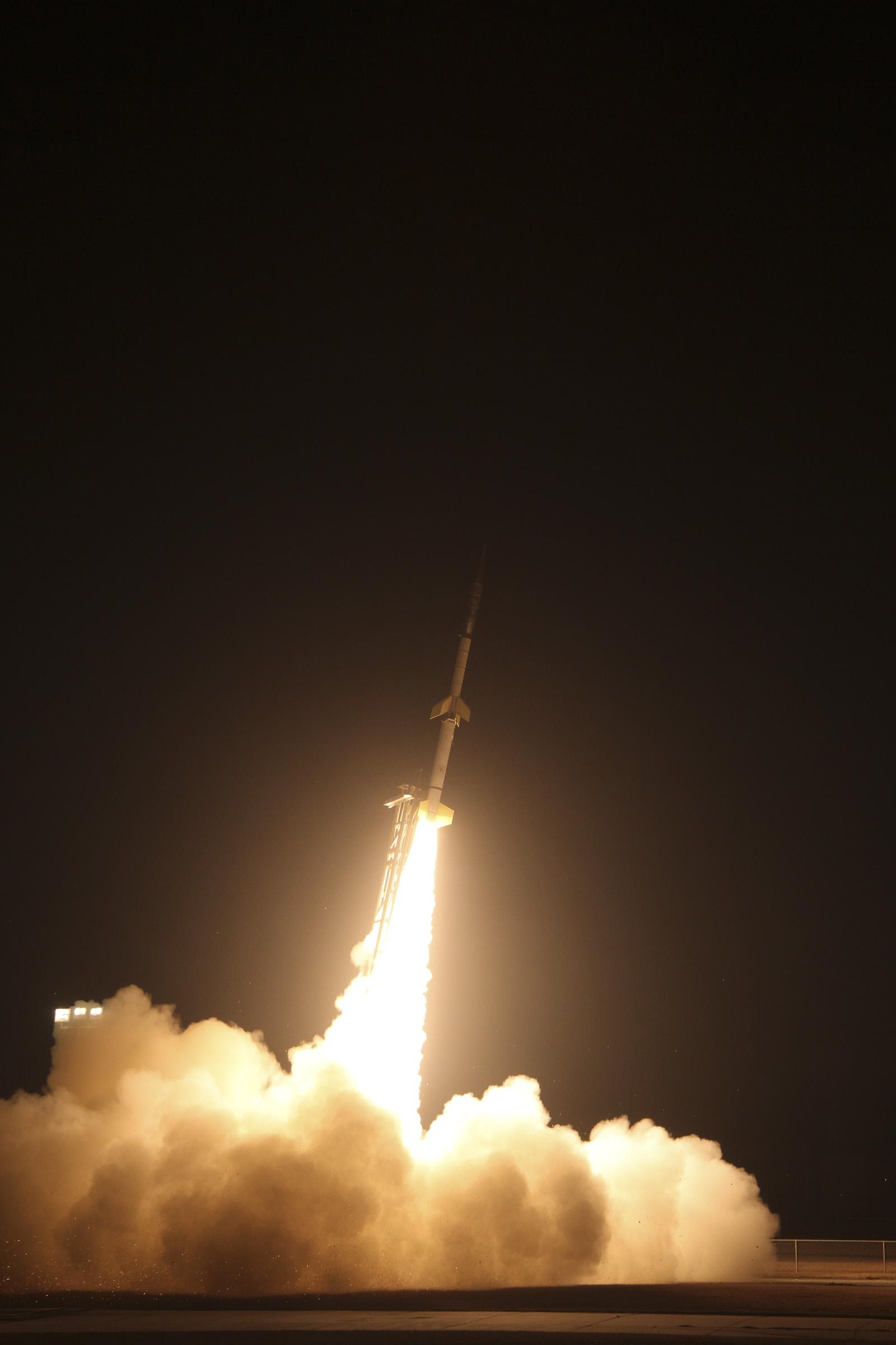 nasa wallops rocket launch - photo #5