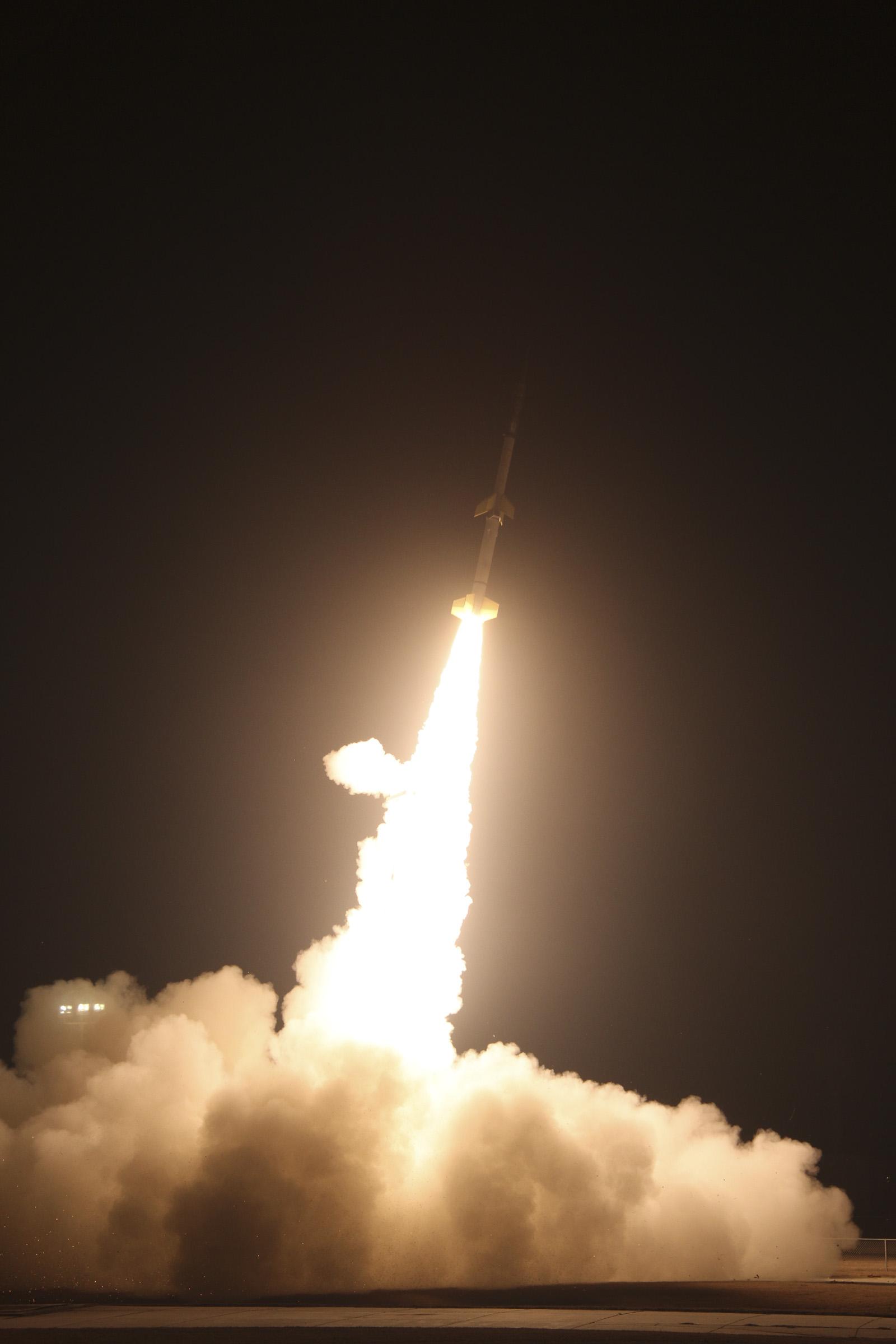 nasa wallops rocket launch - photo #45