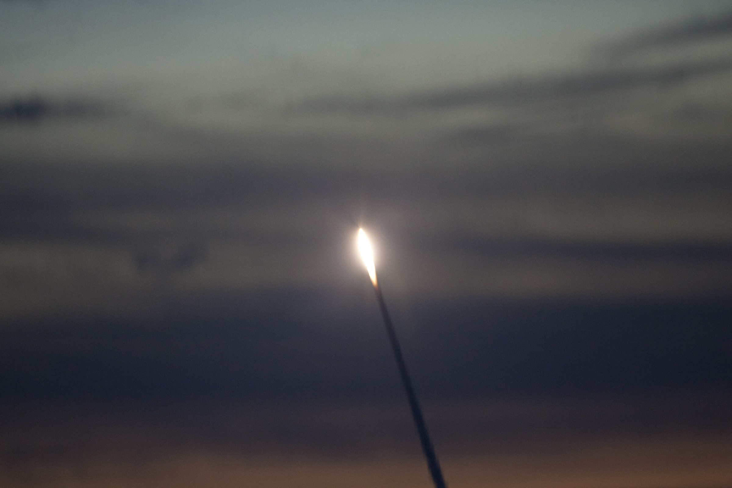 Ascent: NASA Sounding Rocket Soars Spaceward, Jan. 29, 2013