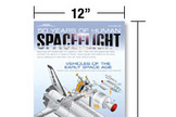 "50 Years of Human Spaceflight Infographic Poster 12""x44"". <a href=""http://store.space.com/space-50-years-of-human-spaceflight-poster.html"">Buy Here</a>"
