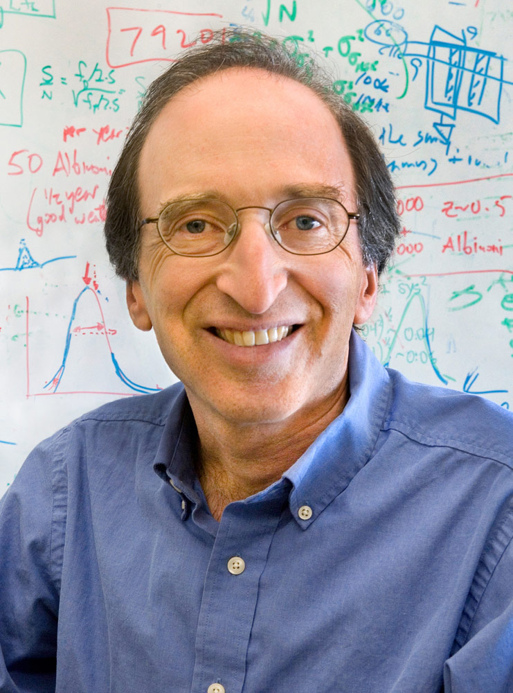 Dark Energy Hunter: 7 Questions for Nobel Prize Winner Saul Perlmutter