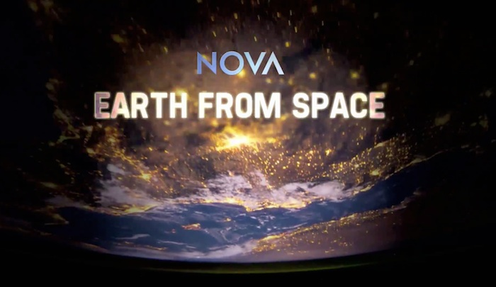 39 earth from space 39 documentary reveals cosmic view of our for Space documentaries