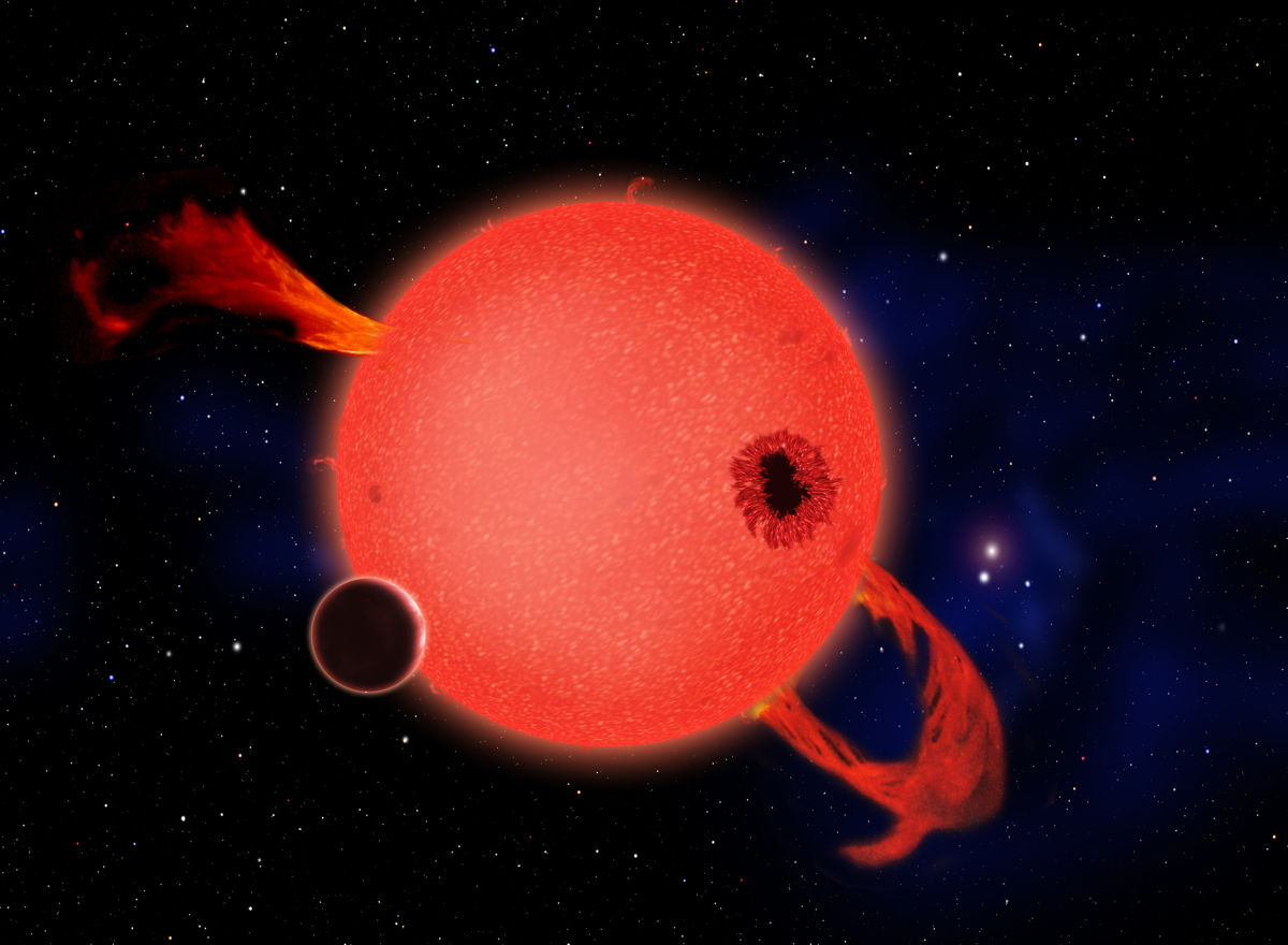 Closest 'Alien Earth' May Be 13 Light-Years Away