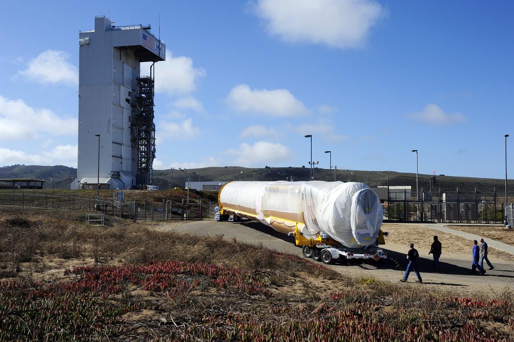 Space Launch Complex-3E