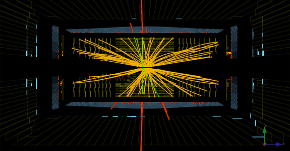 Higgs Boson Particle May Spell Doom For the Universe