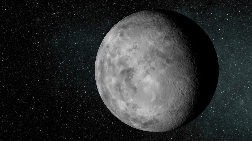 Kepler-37b: The Smallest Alien Planet