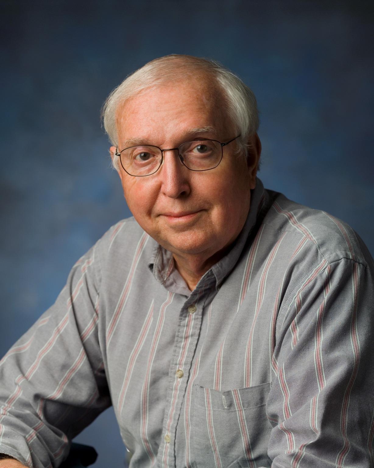 Moon and Mars Exploration Pioneer David McKay Dies at 76