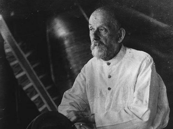 Tsiolkovsky developed insights into space travel and rocket science that are still in use over a hundred years later.