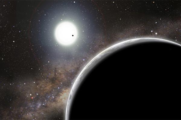 Kepler's SETI Candidates