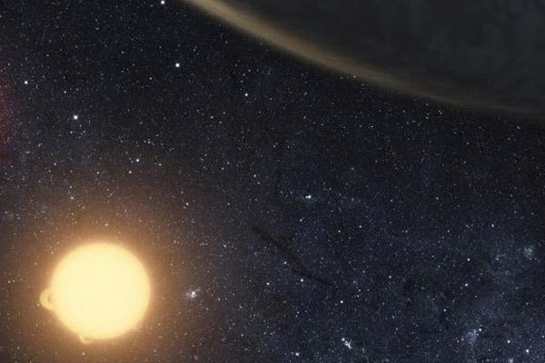 """HP 56948 -- Sun's """"Twin"""""""