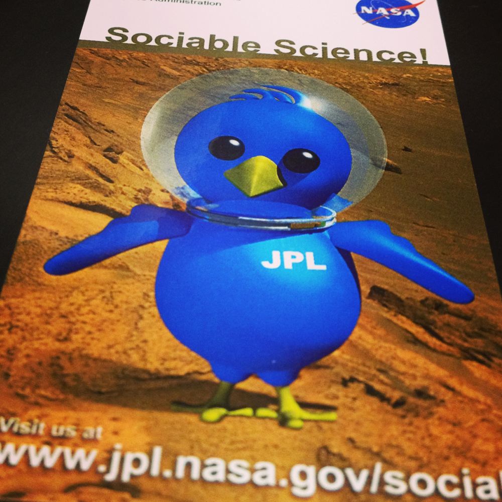 Mars Curiosity's Secrets for Social Media Success