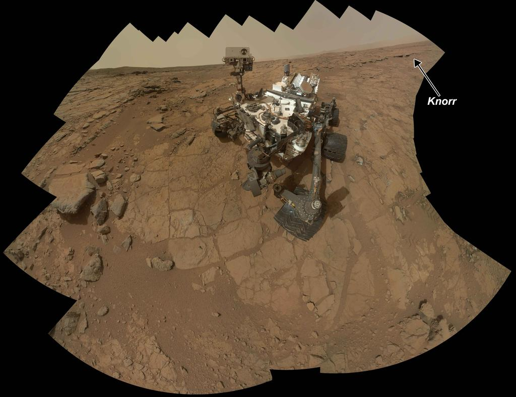 Mars Rover Curiosity's 7 Biggest Discoveries (So Far)