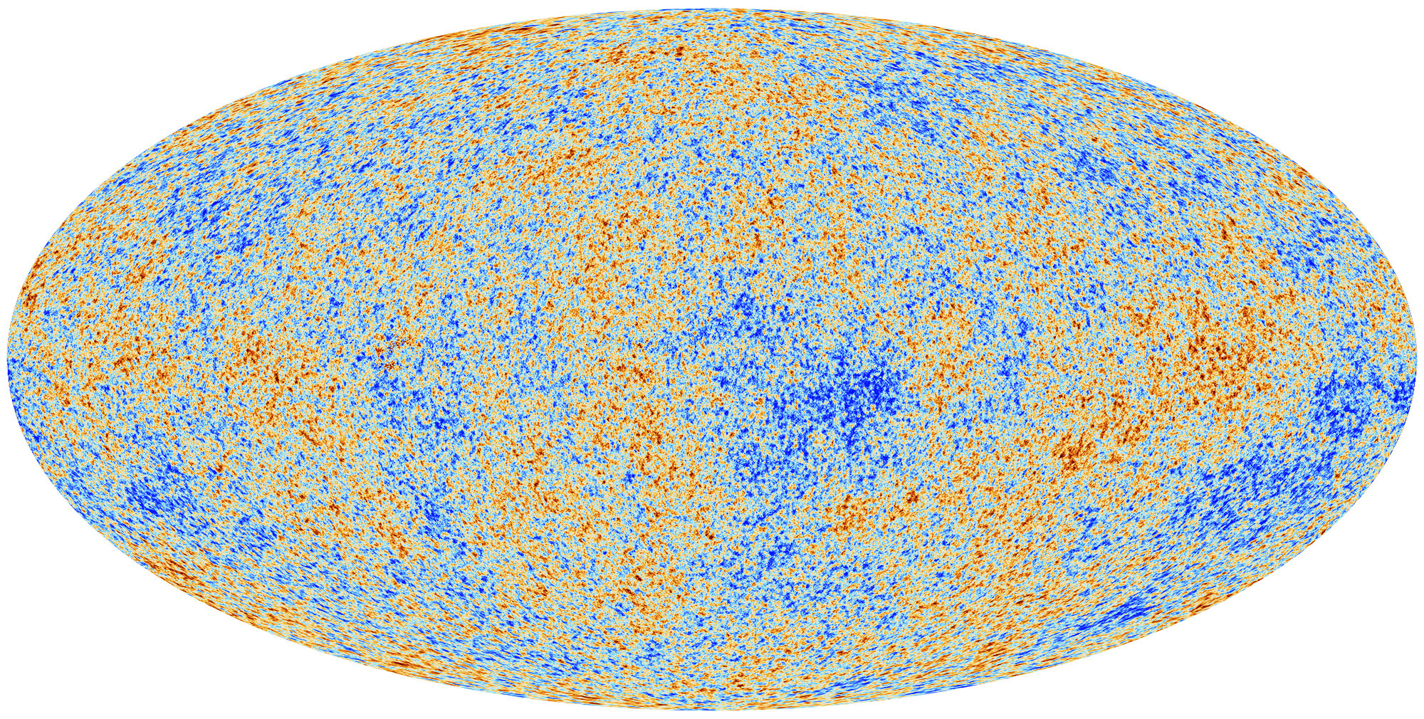 Planck's All-Sky Map: Cosmic Microwave Background