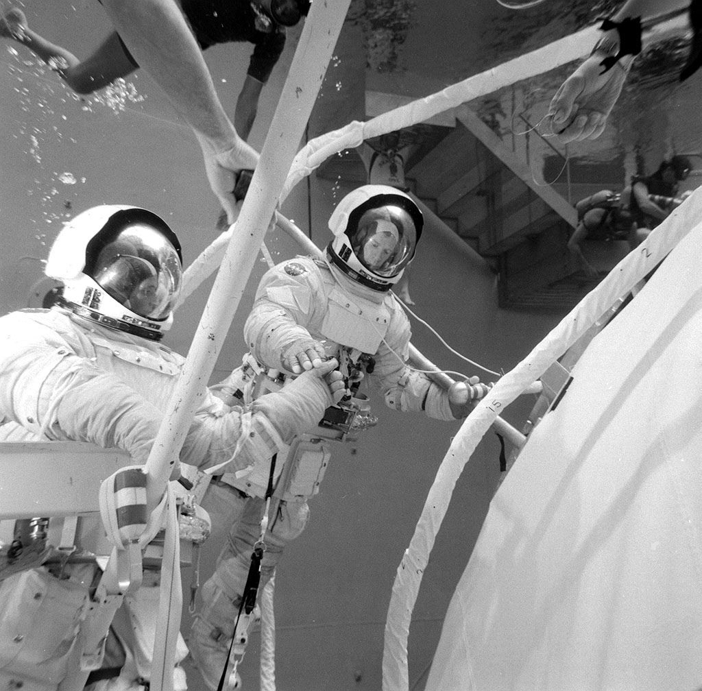 Saving Skylab