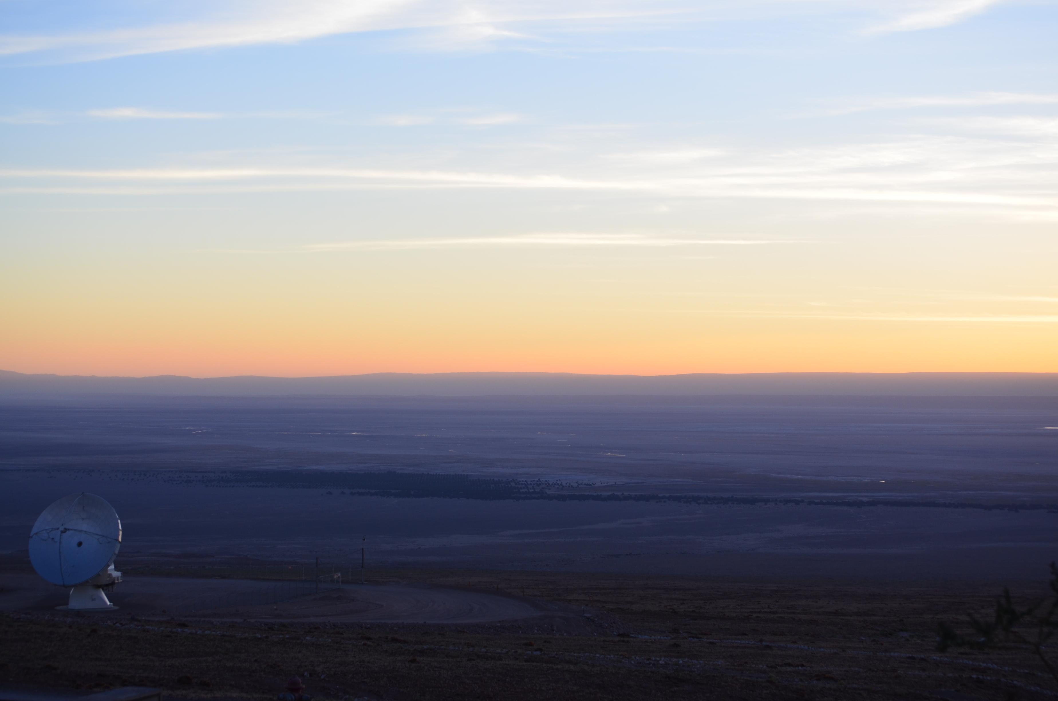 Southern Night Sky Revealed: Chile's Atacama Desert (Photos)
