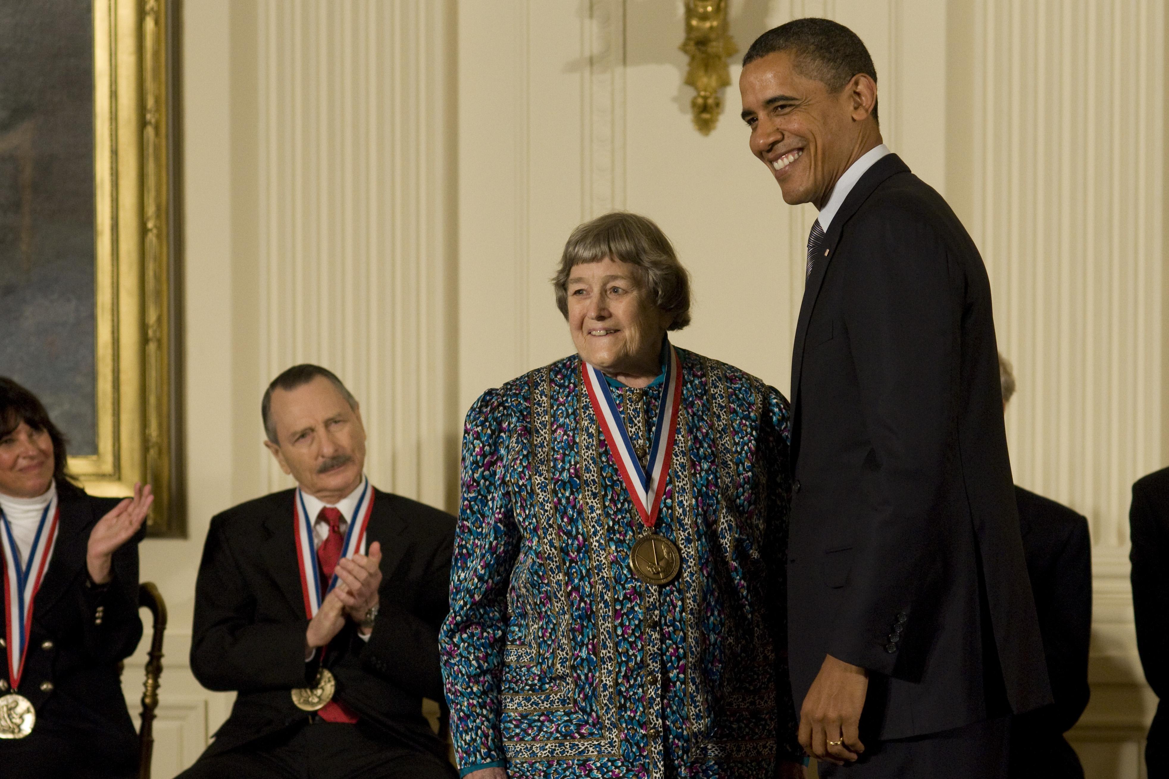 Pioneering Rocket Scientist Yvonne Brill Dies at 88
