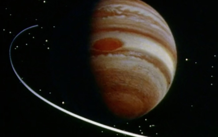 40th Anniversary Of Pioneer 11 Launch To Outer Solar System
