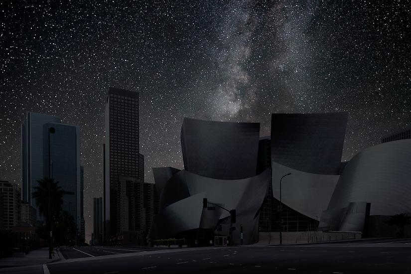 Los Angeles Opera House, Darkened Cities