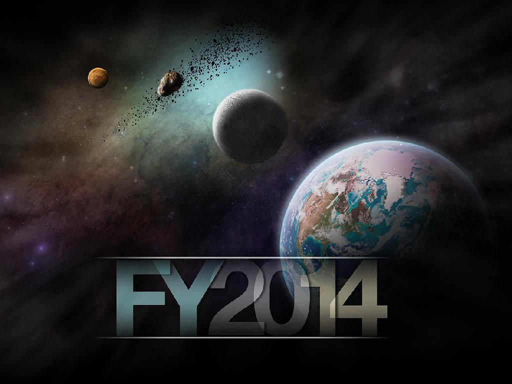 NASA's 2014 Budget: Space Exploration Luminaries React