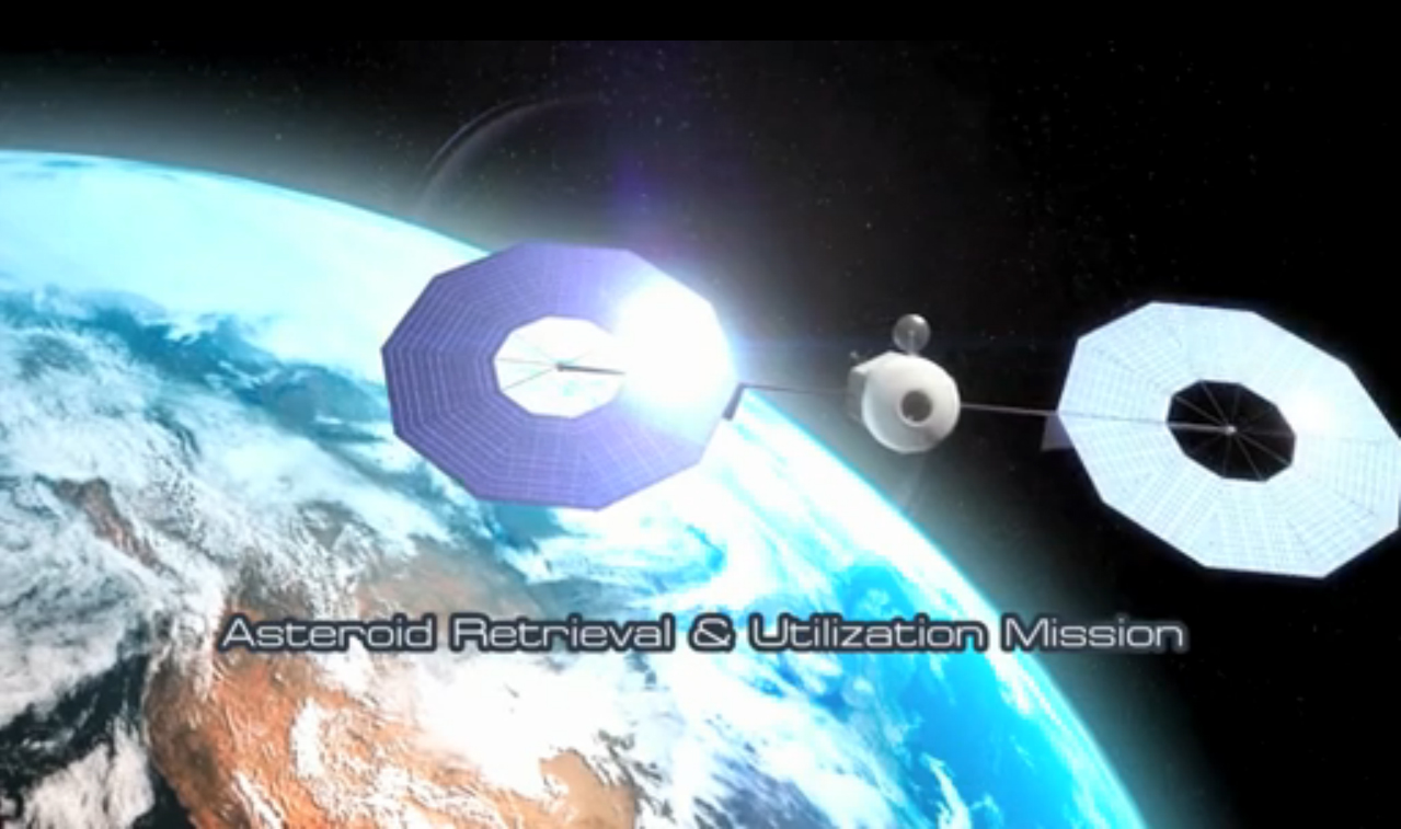 Asteroid Capture Mission Initiative