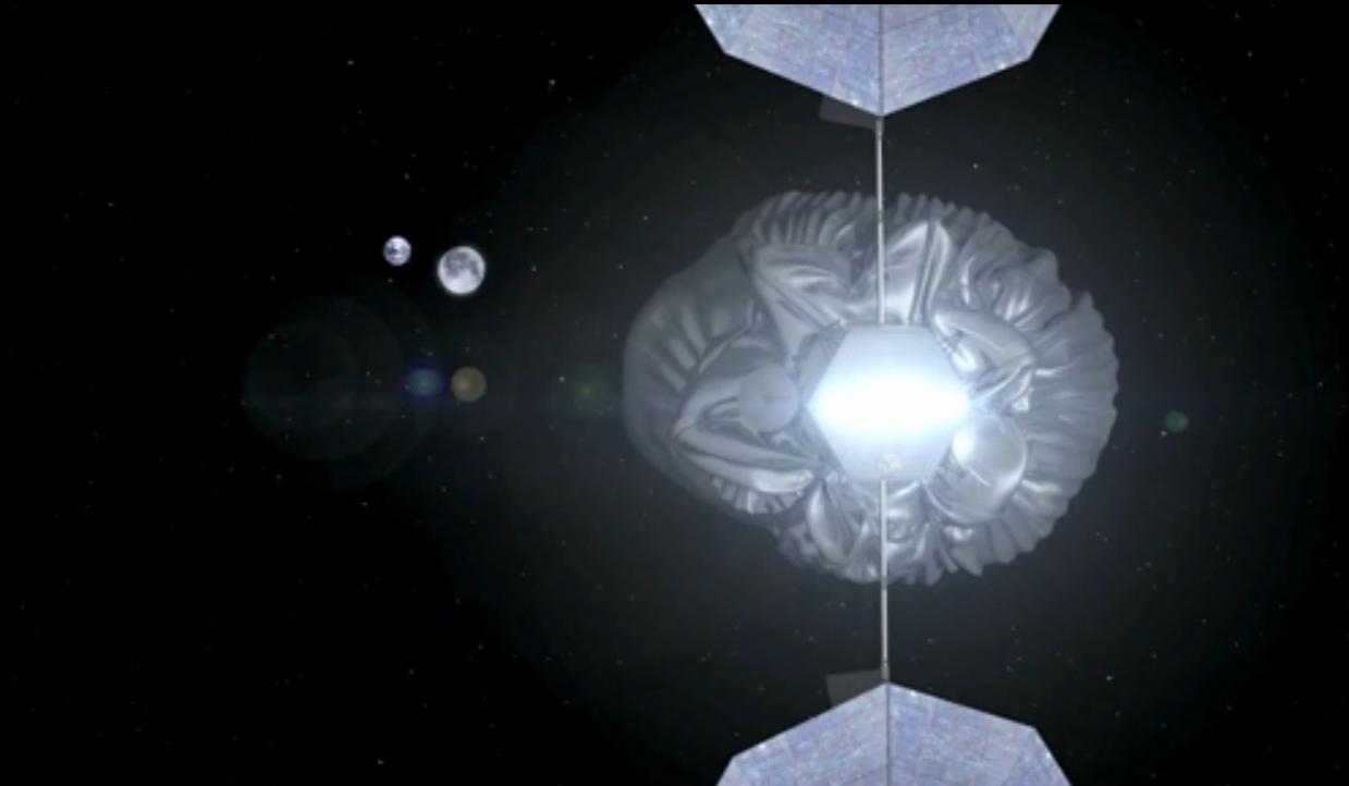 Asteroid Capture Mission Return