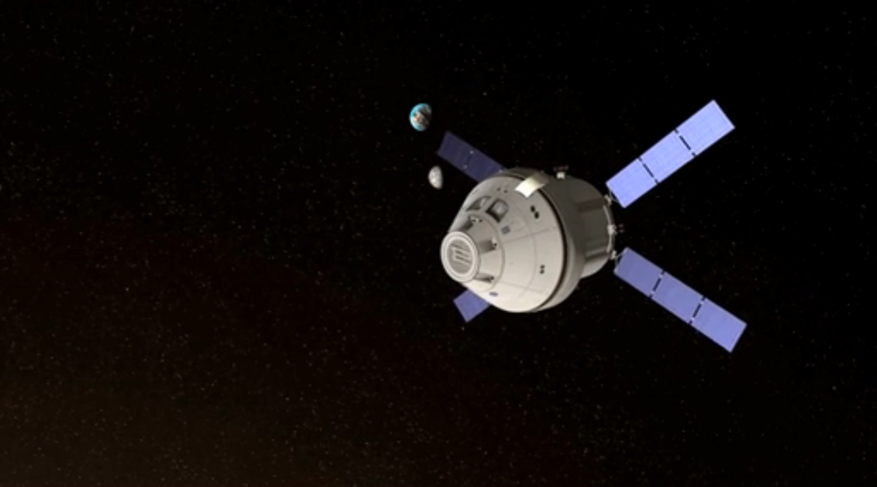 Asteroid Capture Mission Trip
