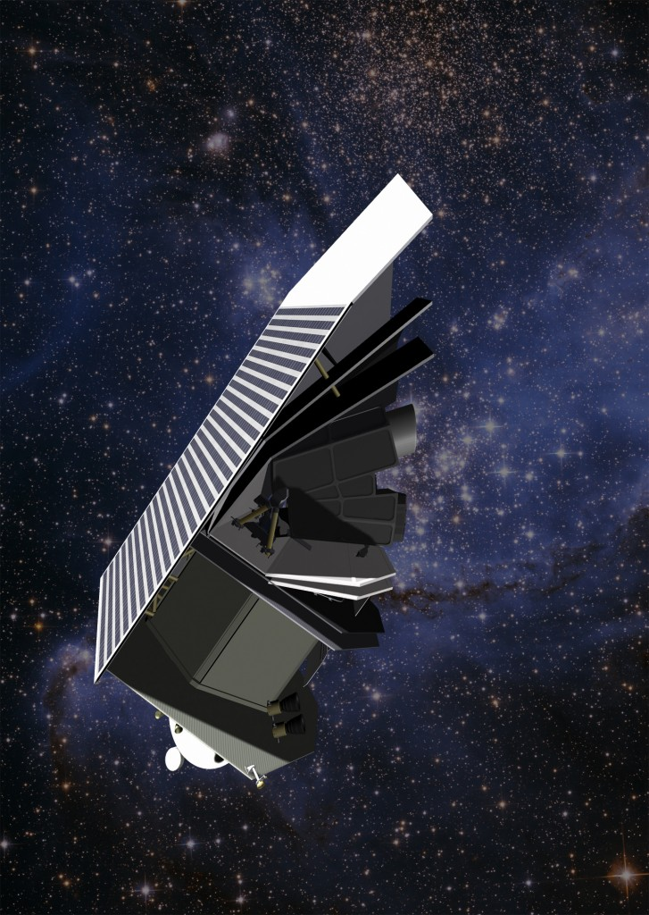 Non-Profit's Private Space Telescope to Hunt Dangerous Asteroids in 2017