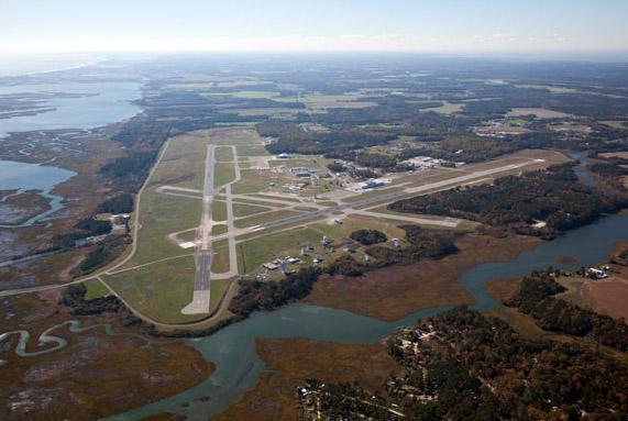 Welcome to NASA's Wallops Flight Facility