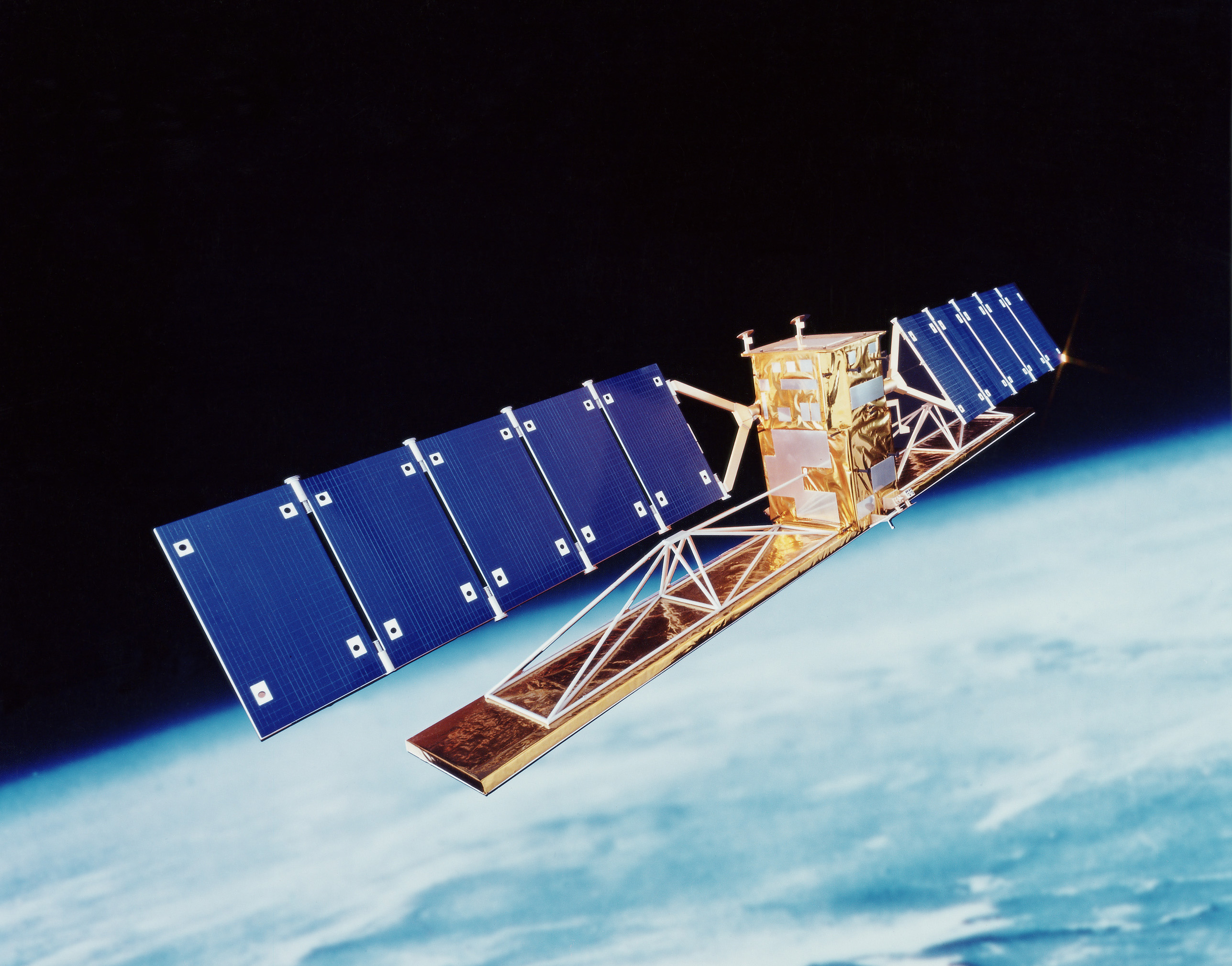 Hopes Fade of Reviving Canadian Earth-Observation Satellite