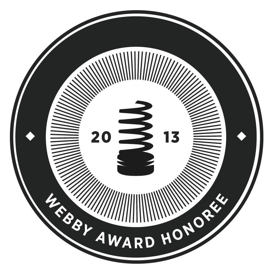 SPACE.com Named Official Webby Awards Honoree