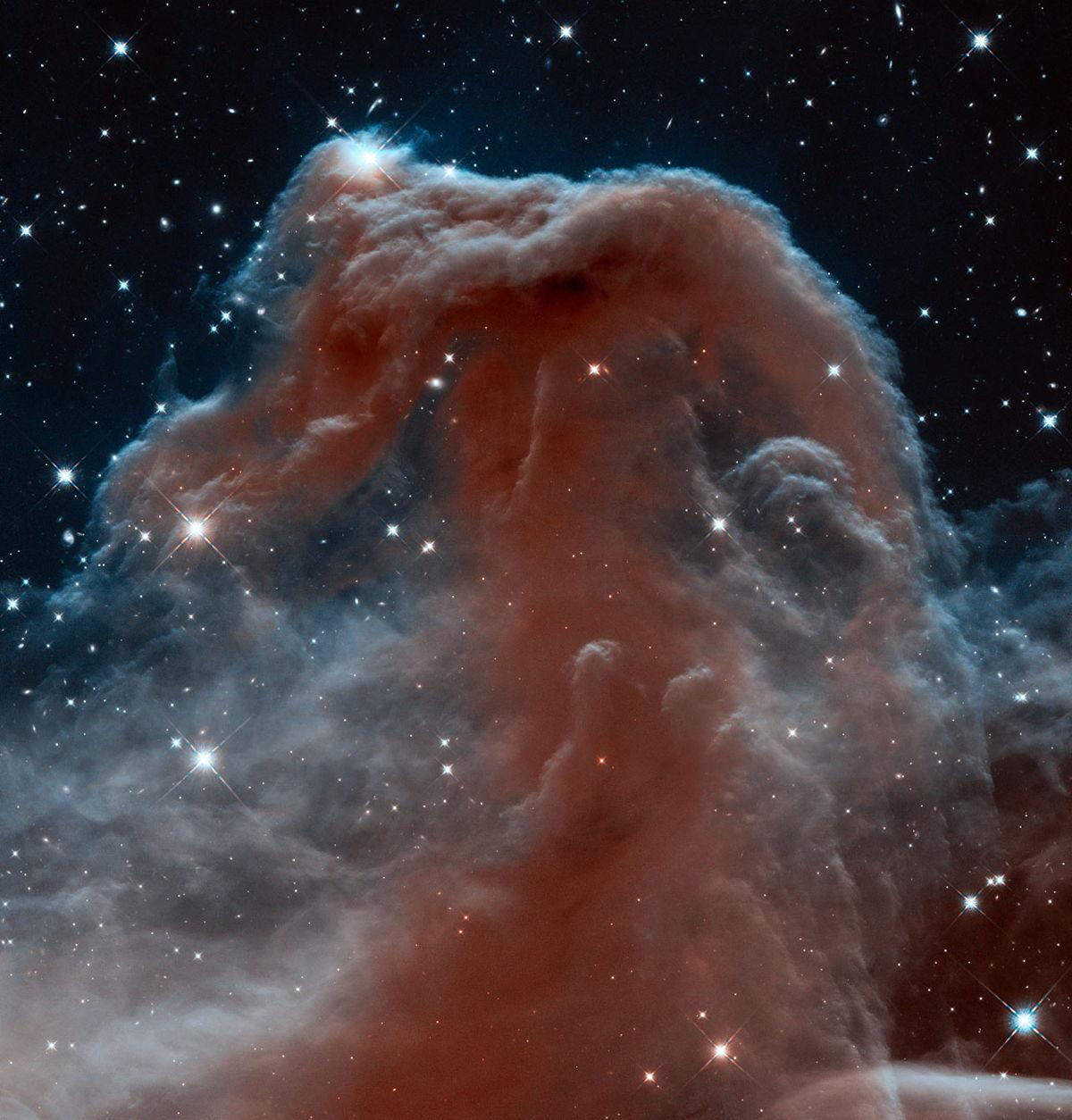 Hubble Space Telescope Snaps Stunning Nebula Photo on 23rd ...