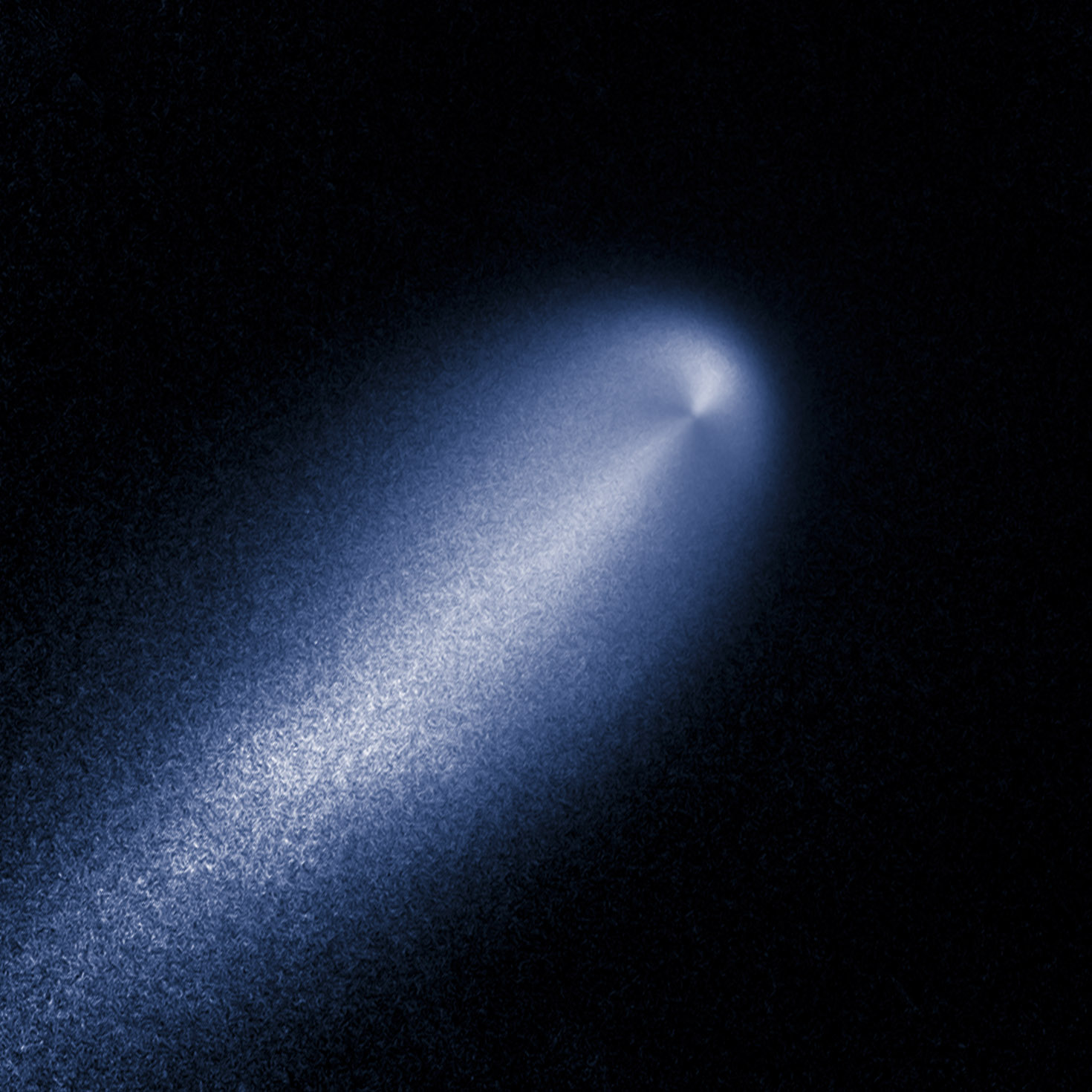 Comet ISON Won't Doom Earth