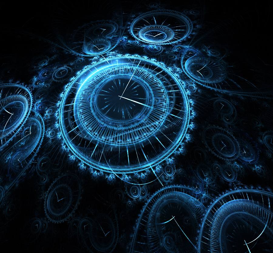 Controversially, Physicist Argues Time Is Real