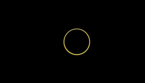 Annular Solar Eclipse on May 10, 2013
