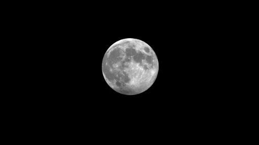 Penumbral Lunar Eclipse for May 24, 2013