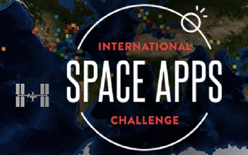 Virtual Winners Announced in NASA's Space Apps Challenge