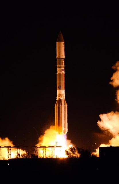 russian space rockets launch - photo #23