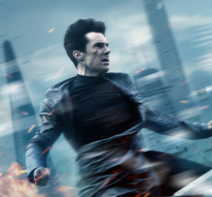 STAR TREK INTO DARKNESS Review: The Cure for Sequelitis