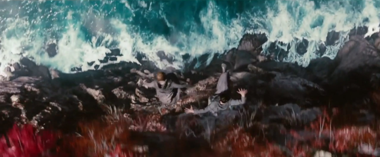 'Doomsday Planet' Nibiru Has Cameo in 'Star Trek Into Darkness'