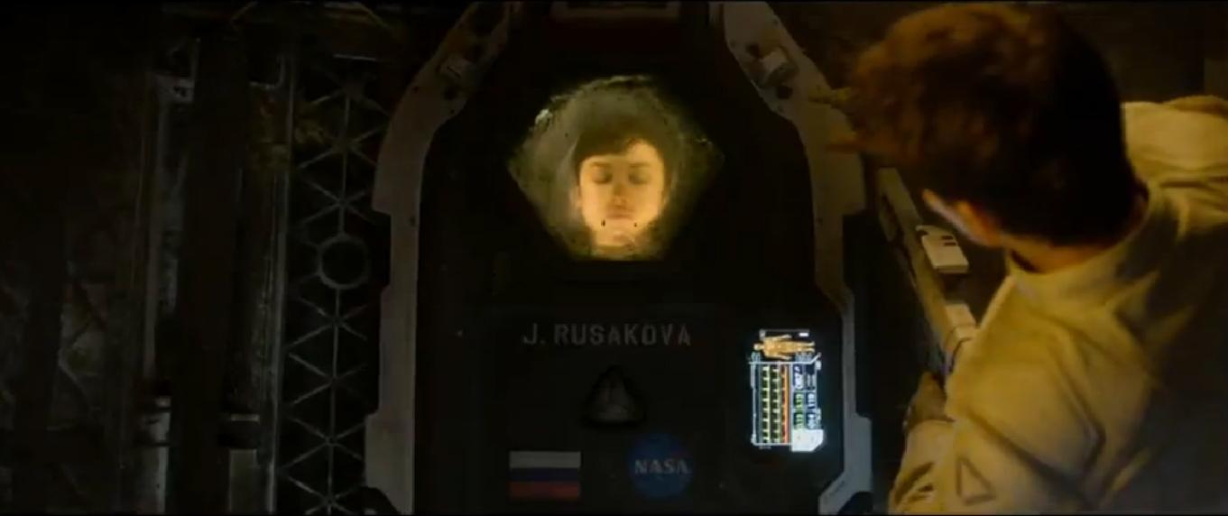 Don't Miss NASA's Cameo in Sci-Fi Film 'Oblivion'