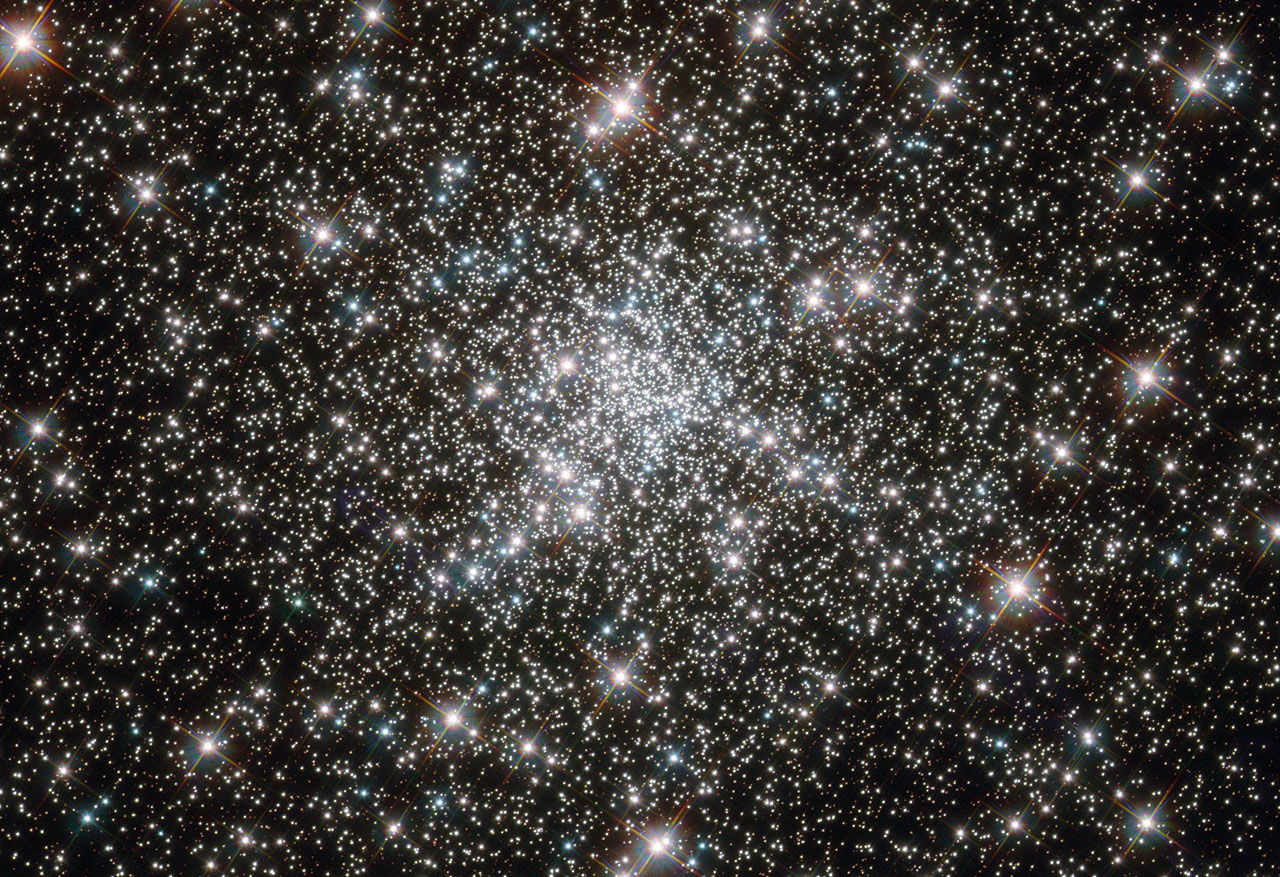 Like People, Stars Should Cut Back on Salt for Longer Life