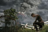 "Jaden Smith stars in Columbia Pictures' ""After Earth,"" also starring Will Smith."